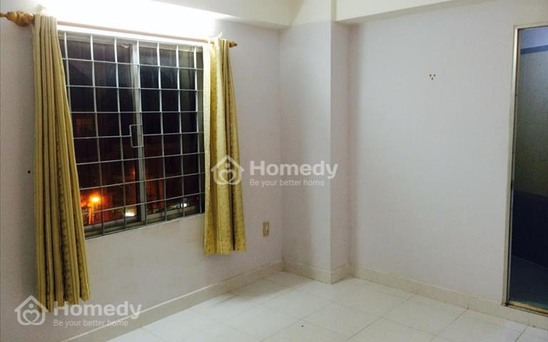 Bán căn hộ Tân Phú giá rẻ 68m2 2 phòng ngủ 2 WC, liên hệ xem nhà