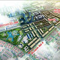 Cần bán Shophouse 72m2, sổ đỏ vĩnh viễn, đường 30m, giá tốt cho nhà đầu tư