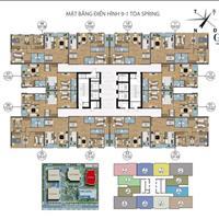 Bán gấp cắt lỗ chung cư GoldSeason 47 Nguyễn Tuân, căn 1806, diện tích 73.04m2, 2 phòng ngủ, 2 tỷ