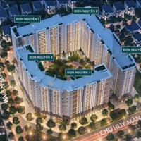 Siêu phẩm chung cư Hope Residence Phúc Đồng - Long Biên chính thức mở bán đợt 2