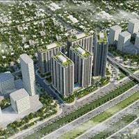 Cần bán căn hộ 3 phòng ngủ diện tích 96,8m2 giá gốc chủ đầu tư