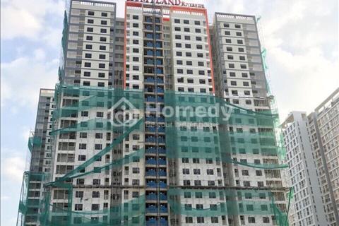 Căn hộ trung tâm quận 2, giá chỉ 34 triệu/m2, nhận nhà ở ngay, thanh toán linh hoạt