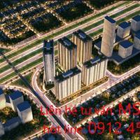 Sở hữu ngay căn hộ tại Thăng Long Capital, giá chỉ từ 1,1 tỷ/căn, Ms Huyền