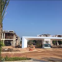 Cần bán nhà xây thô 4 tầng giá nhỉnh 2 tỷ có thể kinh doanh được ngay đường Chùa Hà, Vĩnh Yên