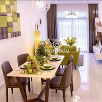 SaiGonRes Plaza 2 phòng ngủ cho thuê, quận Bình Thạnh, giá 11 triệu/tháng, 74m2