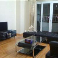 Cho thuê căn hộ PN Techcons, 3 phòng ngủ, đủ nội thất, giá 20 triệu/tháng