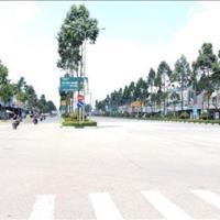 Đất nền Huyện Bàu Bàng giá chỉ từ 350 triệu/nền, sổ hồng riêng, đường 20m