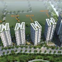 Shock - Nhận nhà ở ngay tại nhà ở Cán bộ Chiến sĩ Công an 43 Phạm Văn Đồng chỉ với 14.5 triệu/m2