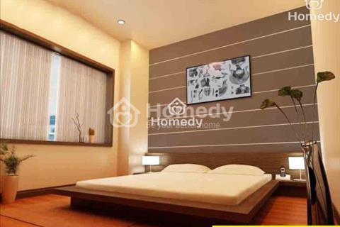 Cho thuê căn hộ Vinhomes Bắc Ninh, 1 phòng ngủ, phòng đẹp, tầng cao, giá tốt