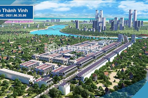 Bách Đạt Riverside, phố ngọc ven sông, sở hữu 2km mặt sông Cổ Cò, giá ưu đãi chiết khấu chủ đầu tư