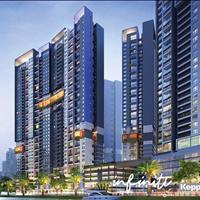 Hiện tại mở bán thêm tháp 9 - Căn hộ cao cấp Quận 7 - Infiniti Phú Mỹ Hưng - nhận giữ chỗ 50 triệu