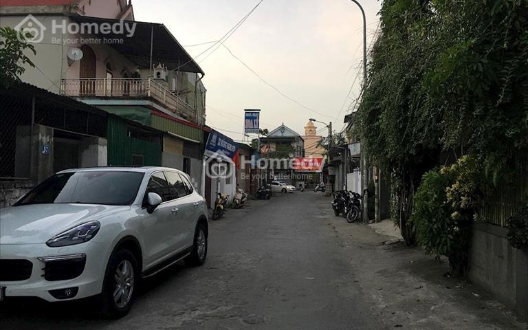 Bán đất phường Hà Huy Tập thành phố Vinh, Nghệ An