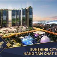 Căn hộ cao cấp tại Phú Mỹ Hưng, hỗ trợ vay tối đa 70% không lãi suất