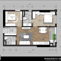 Chính chủ cần bán căn hộ 2 phòng ngủ giá rẻ nhất dự án Iris Garden