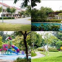 Chính chủ cần bán căn nhà phố khu dân cư compound cao cấp Eco Xuân, 5x20m, mới vừa hoàn thiện xong