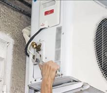Dịch vụ sửa máy lạnh Đông Á