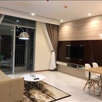 Cho thuê căn hộ khách sạn 1 phòng ngủ tại Vinhomes Central Park – view sông Sài Gòn