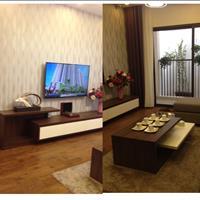 Bán gấp căn hộ 2 phòng ngủ 67m2, full nội thất bên CT3, giá 2,1 tỷ Eco Green Nguyễn Xiển