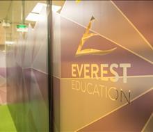 Hệ thống ánh sáng Trung tâm Giáo dục Everest