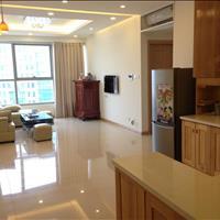 Chính chủ bán căn số 7 tòa 17T3 Hapulico, diện tích 128m2, 3 phòng ngủ, nhà đẹp cần bán ngay