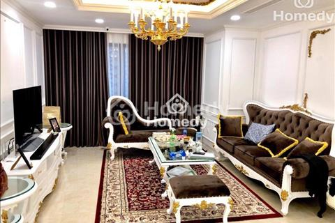 Chuyên cho thuê căn hộ chung cư FLC Twin Towers 265 Cầu Giấy, giá 11,5 triệu/tháng, nội thất đẹp
