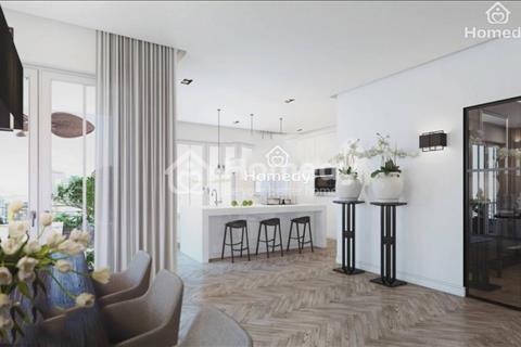 Cho thuê chung cư Thế Hệ Mới 2 phòng ngủ, diện tích 100m2, giá 16 triệu/tháng