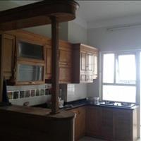Chính chủ bán căn hộ chung cư Sông Nhuệ thiết kế 3 phòng ngủ, tầng đẹp, giá 1.55 tỷ