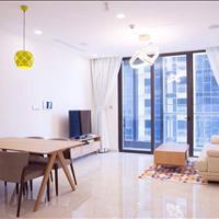 Căn hộ Vinhomes Ba Son Quận 1 - 76m2, 2PN, 2wc - giá tốt - view đẹp - đầy đủ nội thất cao cấp