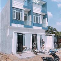 Nhà mới xây gần chợ Đường, phường Thạnh Xuân, quận 12, dọn vào ở ngay, sổ hồng riêng