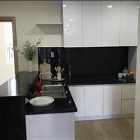 Cần bán chung cư Võ Đình căn H, diện tích 55m2, giá 1,1 tỷ, mua vào ở liền