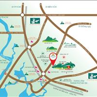 Tân Hòa Garden điểm đón đầu KDL Núi Dinh - dự án đầy tiềm năng dành cho nhà đầu tư có tầm nhìn