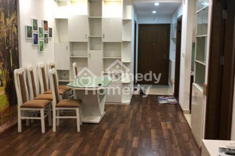 Cho thuê căn 2 phòng ngủ mới nhận chung cư FLC Quang Trung, Hà Đông, giá 6,5 triệu/tháng