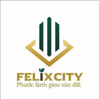 Chính thức nhận giữ chỗ dự án Felix City mặt tiền Quốc lộ 51