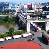 Duy nhất đất nền khu cửa khẩu Quốc tế Lào Cai, mở bán 6 lô