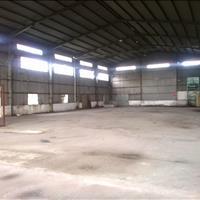 Cần bán nhà xưởng 300m2 ở Bình Chánh có sổ riêng
