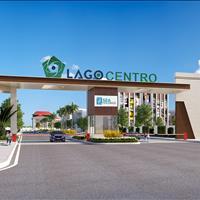 Cần bán 4 suất nội bộ Lago Centro giá chỉ 7 triệu/m2, 100m2 sổ hồng riêng từng nền