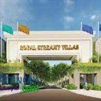 Dự án Royal Streamy Villas Búng Gội ở Phú Quốc