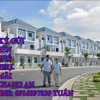 Bán nhà phố khu dân cư Khang An Quận 9, 1 trệt 2 lầu