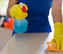 Dịch vụ vệ sinh nhà cửa Aplite