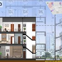 Shophouse - nhà phố thương mại giá chủ đầu tư dự án P.H Nha Trang