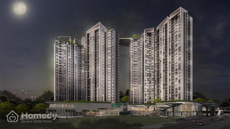 Dự án Metro Star Quận 9 TP Hồ Chí Minh - ảnh giới thiệu