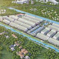 Đất nền khu đô thị Lago Centro Bến Lức Long An giá chỉ từ 10 triệu/m2