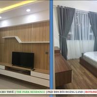 Cần tiền bán lỗ 400tr - căn hộ 3PN Park Residence, block B4, tặng full nội thất (như hình)