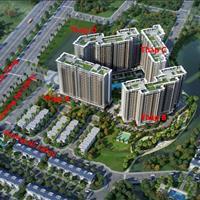 Hot - Mở bán đợt 2 căn hộ Safira Khang Điền giá chỉ từ 1.35 tỷ giữ chỗ ngay