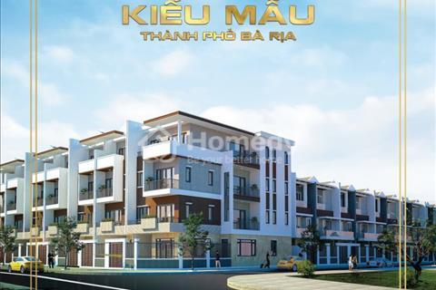 Tập đoàn Hưng Thịnh mở bán dự án đất nền Baria City Gate đợt đầu tiên với chính sách ưu đãi