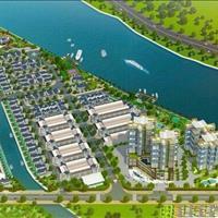 Chỉ 2 tỷ đầu tư ở đâu - Đất nền quận 9 gần Vinctiy chỉ 24 triệu/m2 nhà phố 80m2
