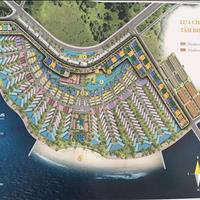 Khách sạn mini nhà hàng 300m2 x 4 tầng mặt biển Hạ Long 802m2 sử dụng 21 phòng cao cấp 3 sao 22 tỷ