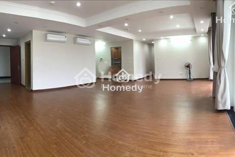 Cho thuê căn hộ chung cư A2 Vinhomes Gardenia tầng 10, nội thất cơ bản, thiết kế chủ đầu tư
