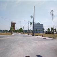 Bán đất nền dự án Lotus Riverside mặt tiền Nguyễn Trung Trực, Long An, sổ hồng riêng, 596 triệu