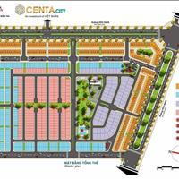 Bán căn Shophouse Centa City Từ Sơn giá chỉ từ 26 triệu/m2
